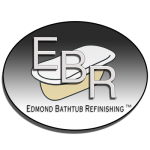 Edmond Bathtub Re-Glazing Logo