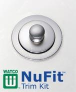 Edmond Bathtub Refinishing - Edmond, OK - Watco NuFitTrimKit