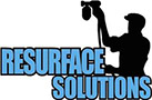 Edmond Bathtub Refinishing - Edmond, OK - Resurface Solutions Logo
