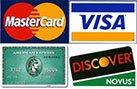 Edmond Bathtub Reglazing - Oklahoma City, OK - VISA_Mastercard_American_Express_Discover