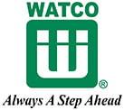 Edmond Bathtub Refinishing - Edmond, OK - Watco Drains Logo