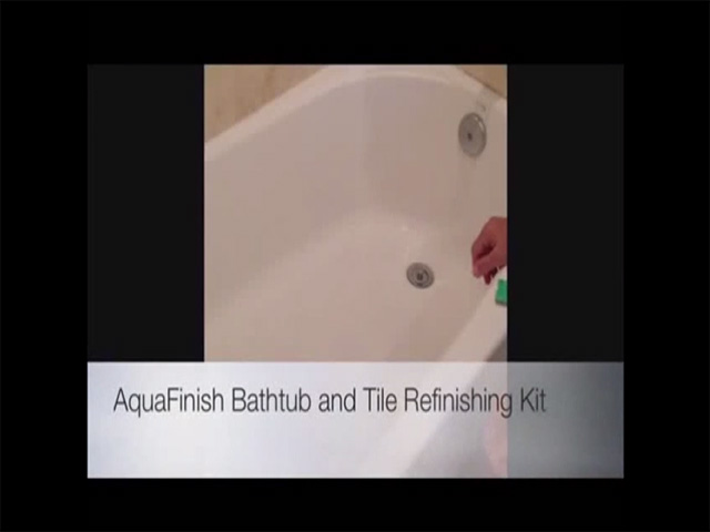 What Is The Best Do-It-Yourself Bathtub Refinishing Kit?