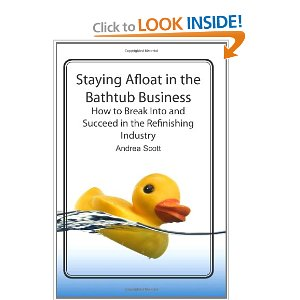 Staying Afloat in the Bathtub Refinishing Business