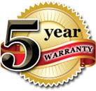 Edmond Bathtub Refinishing - Edmond Oklahoma - 5 Year Warranty