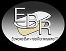edmond bathtub refinishing logo