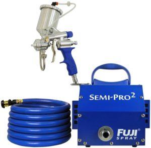 Fuji Semi Pro 2 HVLP