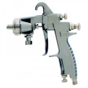 Best Hvlp Spray Gun For Refinishing