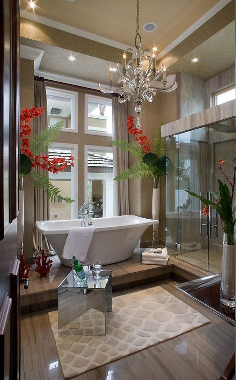 Classy Bathtub