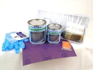 best do it yourself tub refinishing kit